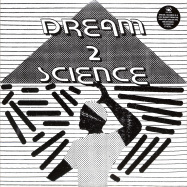 Front View : Dream 2 Science - DREAM 2 SCIENCE (LP) - Rush Hour / RH-RSS 4 / RHRSS4