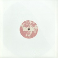 Front View : Bonar Bradberry - ON THE BOUNCE - Under The Shade / UTS035
