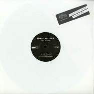 Front View : Michael Nielebock - PURE VISIONS (INCL GABRIEL ANANDA REMIX) - Treibstoff LTD 01