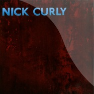 Front View : Nick Curly - TIME WILL TELL - Degree / Degree002