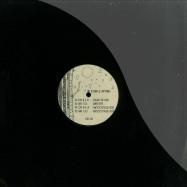 Front View : The Forest & Stimmhalt - DIFFERENT LIES (DAPAYK REMIX) - Underyourskin Records / UYSR009