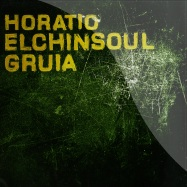 Front View : Horatio / Elchinsoul / Gruia - NATURE CALLS - Degree / Degree003