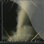 Front View : Oleg Poliakov - RANDOM IS A PATTERN (CD) - Circus Company / CCCD014