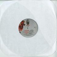 Front View : Pursuit Grooves, Jenifa Mayanja & Dakini9 - SOUND WARRIOR 002 - Sound Warrior / SW-002