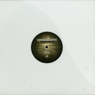 Front View : Horacio Cruz - COMPATER EP - Naked Lunch / NL1226