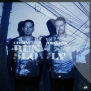 Front View : Chopstick & Johnjon - RUN SLOWLY - Suol / Suol055-6