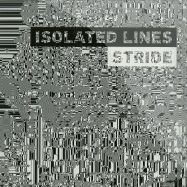 Front View : Isolated Lines - STRIDE - Creaked / CRDS44