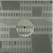 Front View : Talski - FLOATING WOVEN (180 G VINYL) - Paradise Now / now0036