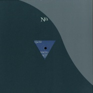 Front View : Sagittarius A - OMEGA POINT (MATERIAL OBJECT REMIX) - No. / No.903
