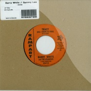 TRACY / IT HURTS ME (7 INCH)