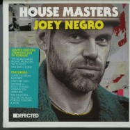 HOUSE MASTERS 22 (2XCD UNMIXED)