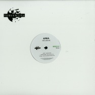 Front View : Area - ONE LESS ME - Sequencias / seq012