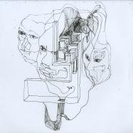 Front View : Strange Audio Dreams - ERROR DESIGN - Art-Aud / AA01