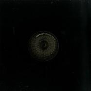 Front View : Ugur Project - DESOLATION PEAK EP - Malatoid / MALATOID010