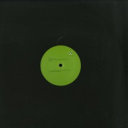 Front View : Kenneth Scott - IF THE RAIN STOPS THESE RUTHLESS ACTS (BENEDIKT FREY REMIX) - Bad Animal / BAD010