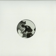 Front View : Lost Trax - LIFE OUT OF BALANCE - Frustrated Funk / FR032