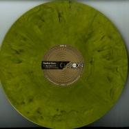 Front View : Radikal Guru - STAY CALM REMIXES (COLOURED 180G VINYL) - Moonshine Recordings / MS024