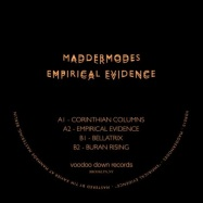 Front View : Maddermodes - EMPIRICAL EVIDENCE - Voodoo Down Records / VDR010