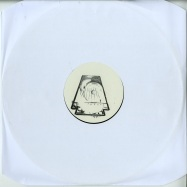 Front View : Franck Roger - FRIENDLY FEEL EP - Home Invasion / HI12