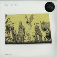 Front View : Peder - COME WITH ME (LTD 2X12 LP) - Lizard Shakedown Records / LSD-011