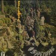 OSMIUM LP