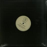 Front View : Alland Byallo / Fjaeder - FLY ROCKET SHIPS EP - Envelope Audio / ENAU001
