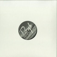 Front View : Tobi Danton - PLACES EP (VINYL ONLY) - Rough Limited / ROUGHLTD007