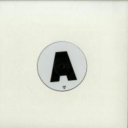 Front View : Chris Manura - DAUERFLIEGE EP (10 INCH) - Acker Dub / Adub033