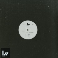 Front View : Tm404 & Echologist - BASS DESIRES EP - Kynant Records / KYN007