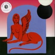 Front View : Superpitcher - THE GOLDEN RAVEDAYS 9 (LP+MP3) - Hippie Dance / TGR 009