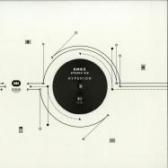 Front View : EMEX & Studio 416 - HYPERION (ALEXANDER KOWALSKI, BRIAN SANHAJI, SUBJECTED REMIXES) - Modular Expansion / ME005