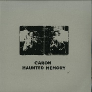Front View : Caron - HAUNTED MEMORY - brokntoys / BT20