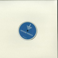 Front View : CINTHIE - NINETEASE / TREIZE - Ground Service Records / GROUND002