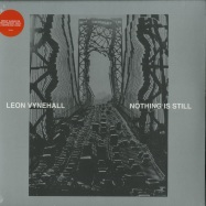 Front View : Leon Vynehall - NOTHING IS STILL (LP + MP3) - Ninja Tune / ZEN249