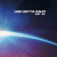 Front View : Der Dritte Raum - D3R-25 (3X12INCH / GATEFOLD COVER) - Harthouse / HHMA027/3