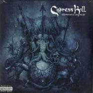 Front View : Cypress Hill - ELEPHANTS ON ACID (2X12 LP) - BMG / 8716422