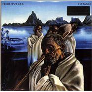 Front View : Herbie Hancock - CROSSINGS (180G LP) - Music on Vinyl / MOVLP2189