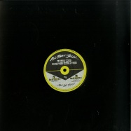 Front View : DJ Duke pres. Inner Soul feat. E. Scot - IM IN NEED 4 U (REMASTERED) - All That Jelly / ATJ005