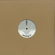 Front View : Mato - MOVING ON - Euphoria US / AAH 010V.23