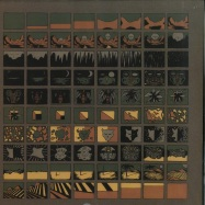 Front View : Ferro / William Caycedo / Malin Genie / Ingi Visions - RAW JOINTS 6.1 (180 G VINYL) - Slapfunk Records / SLPFNK 020