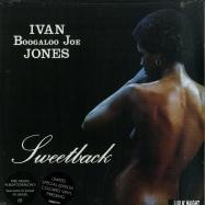 Front View : Ivan Joe Jones - SWEETBACK (LTD COLOURED LP + MP3) - Luv N Haight / LHLP020