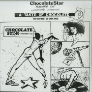 Front View : Gary Davis - A TASTE OF CHOCOLATE - THE VERY BEST OF GARY DAVIS (2 LP) - Traffic / TEG3330LP