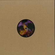 Front View : DJ Steaw / Armless Kid / T. Jacques / E.Wan - NUANCES DE NUIT VOL. 1 (180 G VINYL) - Nuances de Nuit / NUIT 001