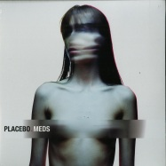Front View : Placebo - MEDS (LP) - Elevator Lady Limited / 6711046