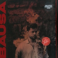 Front View : Bausa - FIEBER (RED 2LP + MP3) - Downbeat Records / 505419704667