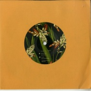 Front View : Congi - ONE FOR YOU (7 INCH) - Yellow Flower / YF013