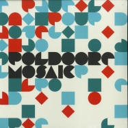 Front View : Poldoore - MOASIC (LP) - Allo Floride Artists Services / AF001LP