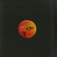 Front View : Headland - THE JUDGE / CAMINO / STRAYS - Innamind / IMRV026