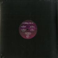Front View : Nemo Vachez / Two Phase U - LA BANDA LOVE - Opia Records / OPIA005