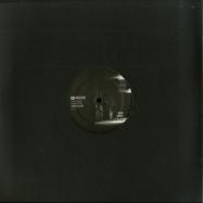 Front View : Johnny Island - WAREHOUSE ROMANCE EP - Planet Rhythm / PRRUKBLK045